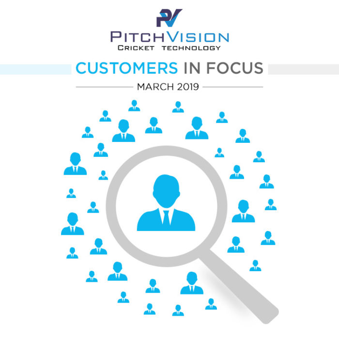 Customer in Focus 2019
